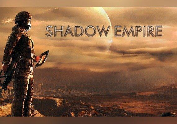 Shadow Empire EU