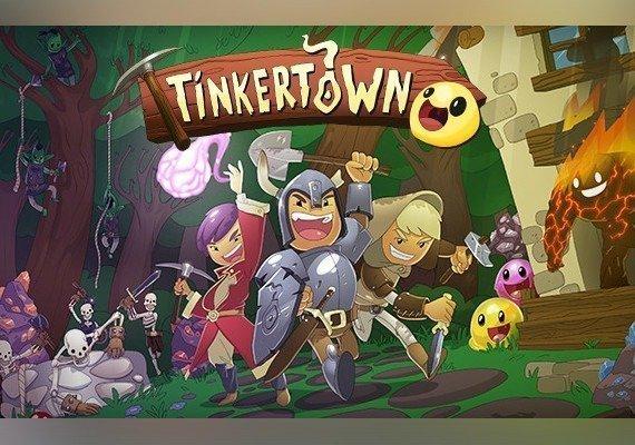 Tinkertown EU