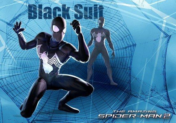 The Amazing Spider-Man 2: Black Suit