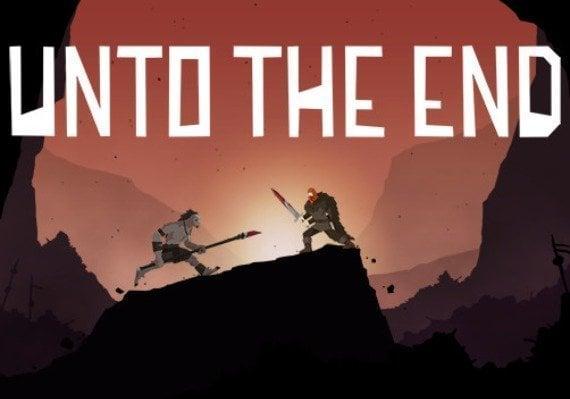 Unto The End EU