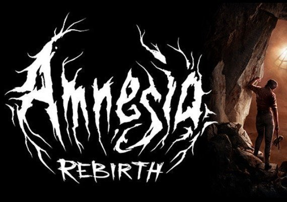Amnesia: Rebirth NA