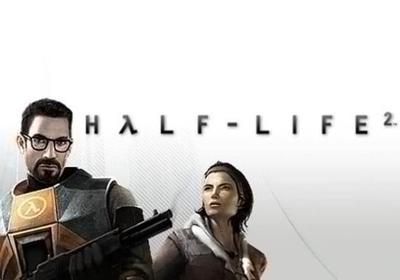 Half-Life 2 NA