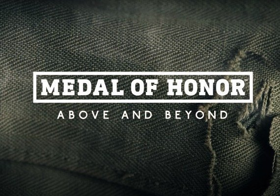 Medal of Honor: Above and Beyond VR