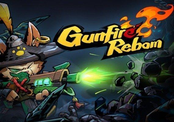 Gunfire Reborn NA