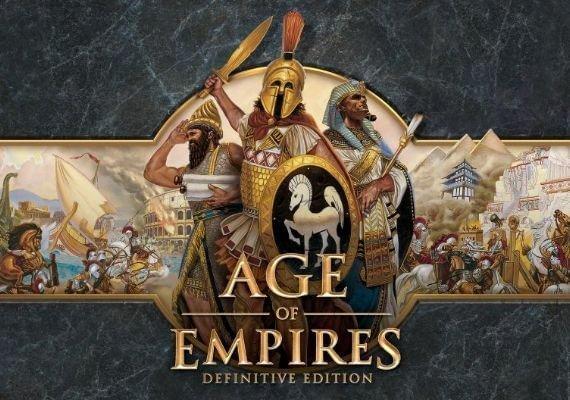 Age of Empires - Definitive Edition EU