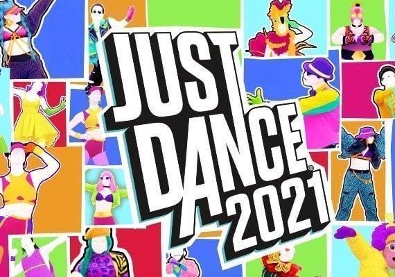 Just Dance 2021 US