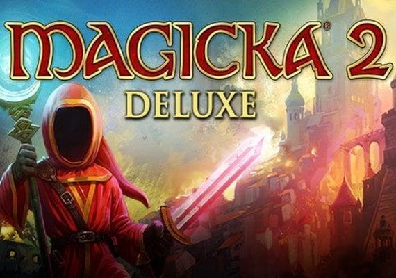 Magicka 2 - Deluxe Edition EU
