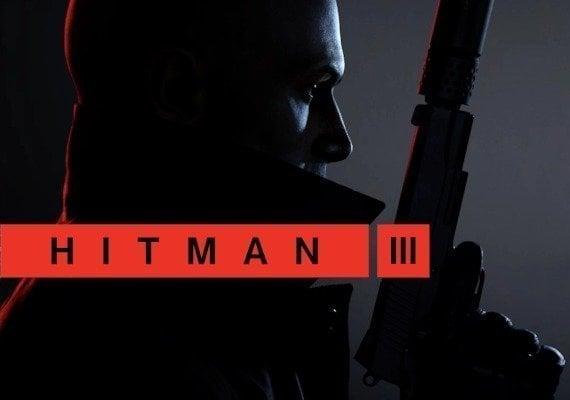 Hitman 3 - Deluxe Edition ARG