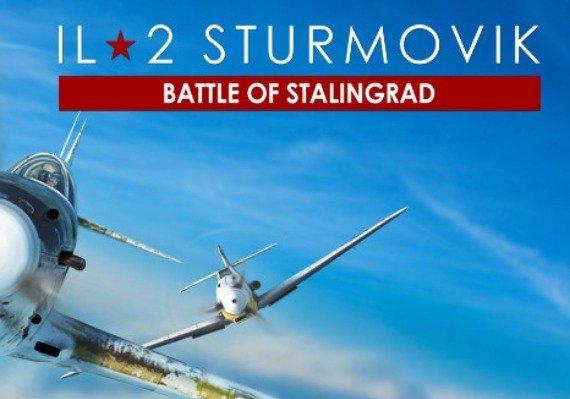 IL-2 Sturmovik: Battle of Stalingrad - Deluxe EU