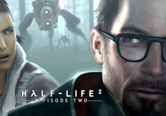 Half-Life 2: Episode Two EU