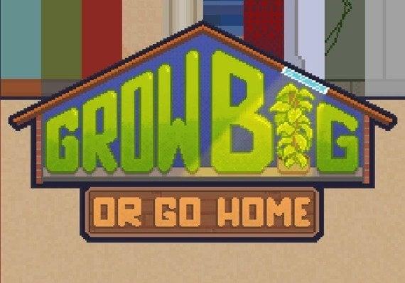 Grow Big (or Go Home)