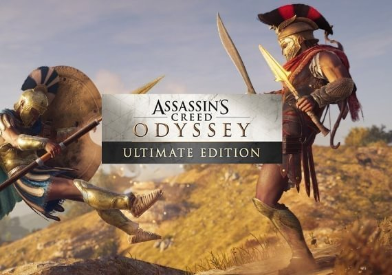 Assassin's Creed: Odyssey - Ultimate Edition ARG