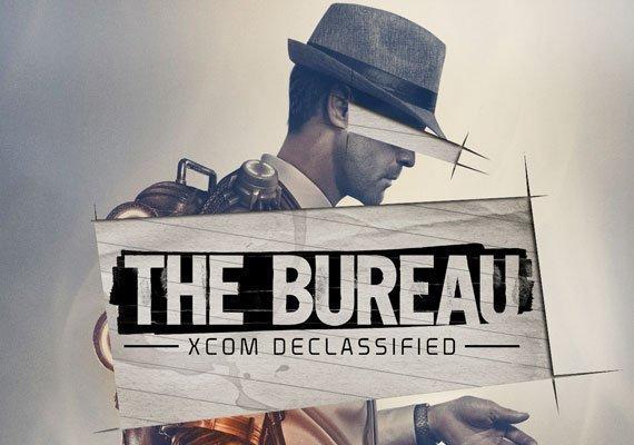The Bureau: XCOM Declassified - Codebreakers EU