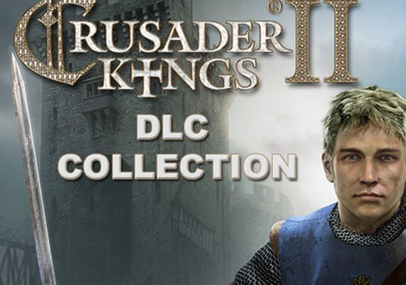 Crusader Kings II - DLC Collection