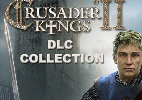 Crusader Kings II - DLC Collection