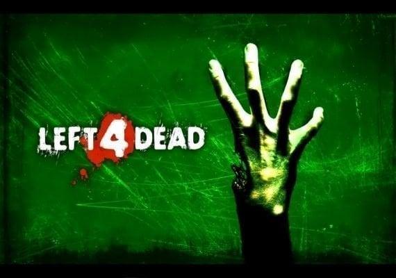 Left 4 Dead NA