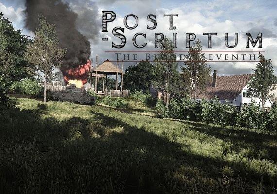 Post Scriptum UNCUT