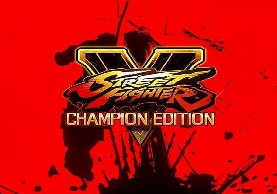 Street Fighter V - Champion Edition Upgrade Kit EU PS4