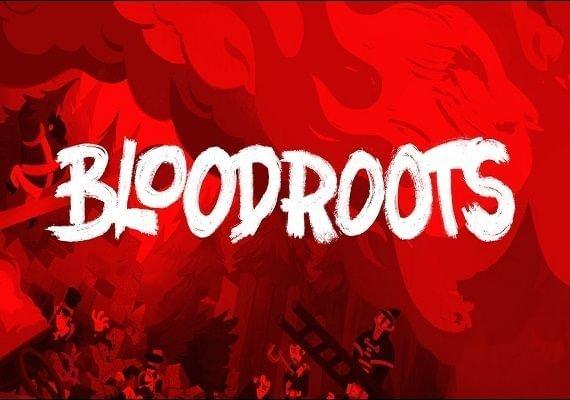 Bloodroots EU PS4