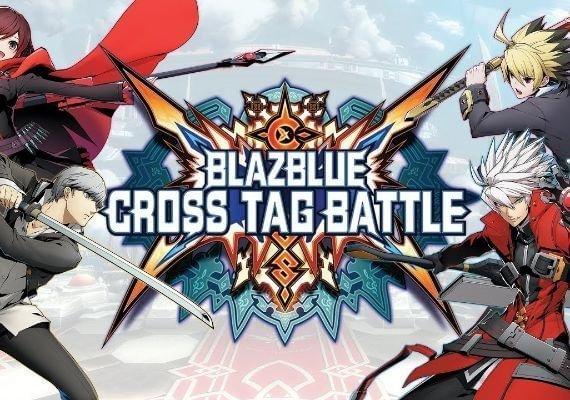 BlazBlue: Cross Tag Battle - Special Edition