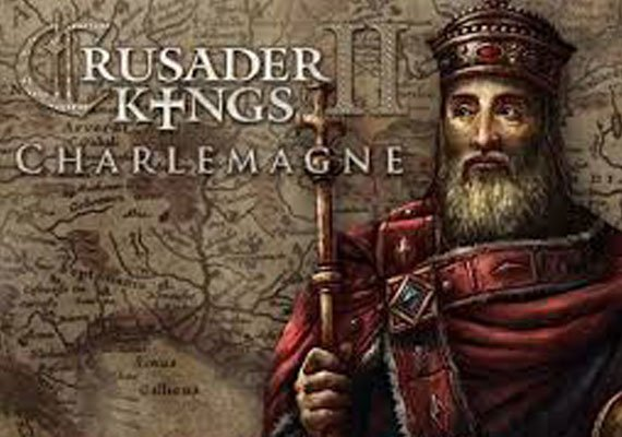 Crusader Kings II: Charlemagne
