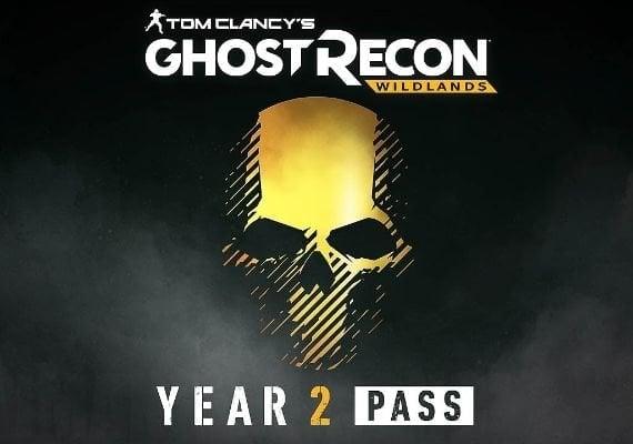 Tom Clancy's Ghost Recon: Wildlands - Season Pass Year 2 EMEA