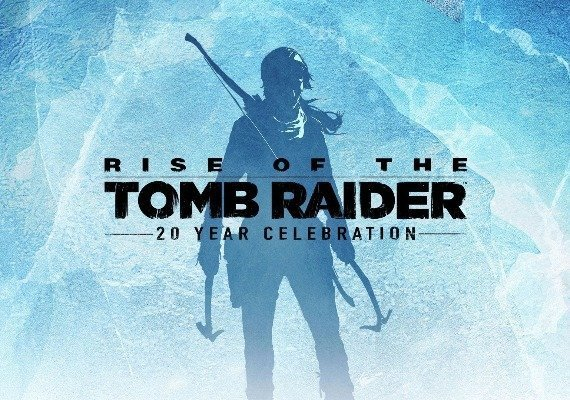 Rise of the Tomb Raider - 20 Years Celebration Edition EU