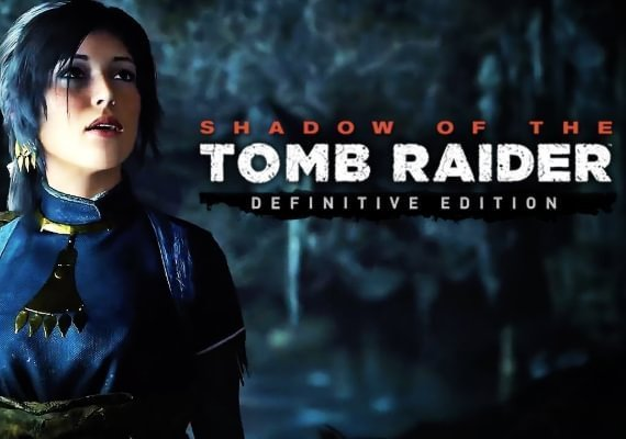 Shadow of the Tomb Raider - Definitive Edition EU