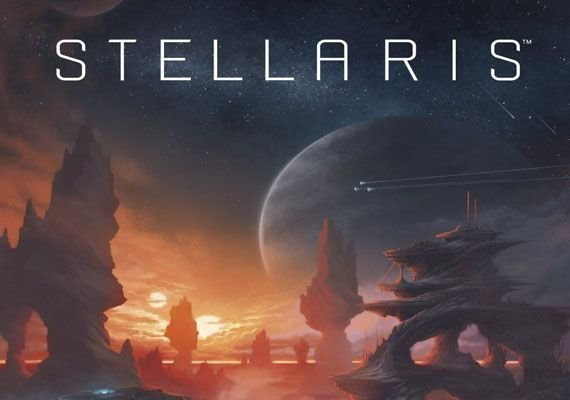Stellaris - Leviathans Story Pack EU