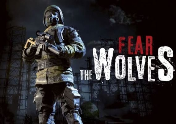 Fear The Wolves + Early Access