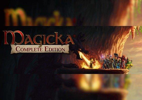 Magicka - Complete Edition