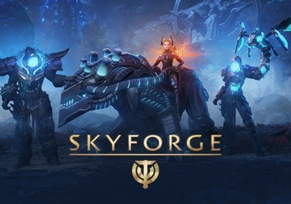 Skyforge - Silver Prize Pack NA