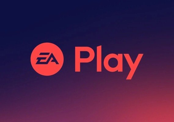 EA Play Code 1 month