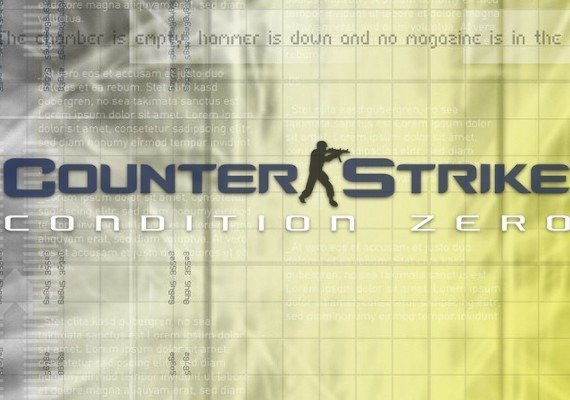 Counter-Strike: Condition Zero EU