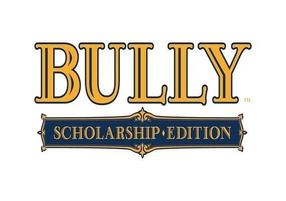 Bully - Scholarship Edition