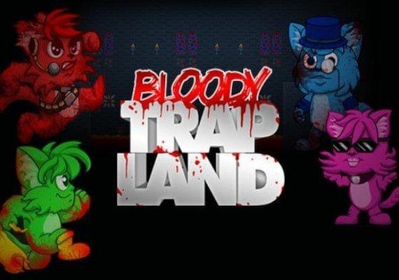 Bloody Trapland EU