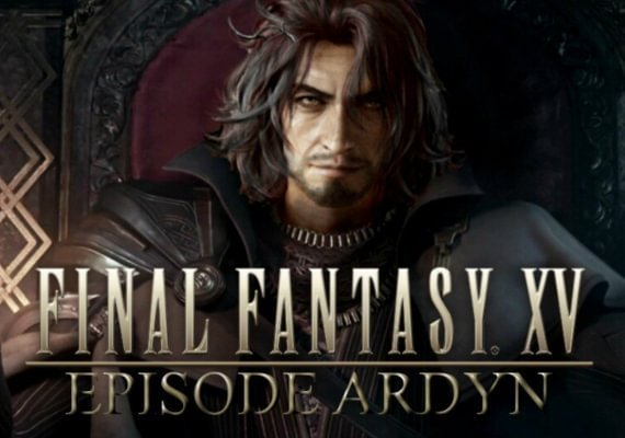 Final Fantasy XV: Episode Ardyn EU