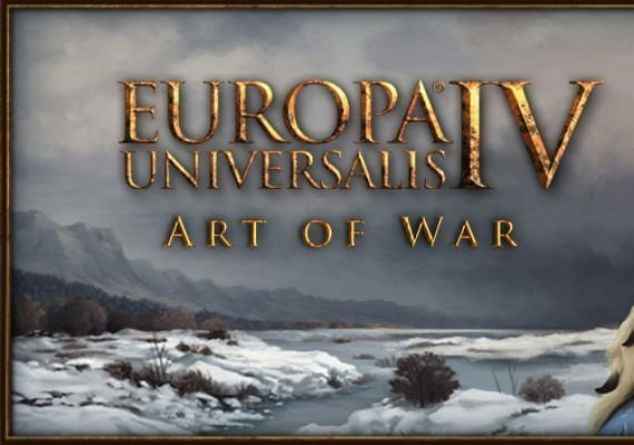 Europa Universalis IV: Art of War - Collection