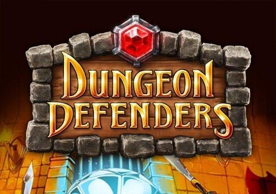 Dungeon Defenders EU