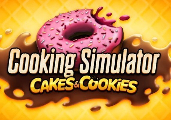 Cooking Simulator: Cakes and Cookies NA