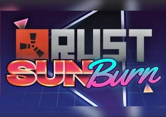 Rust: Sunburn Pack EU