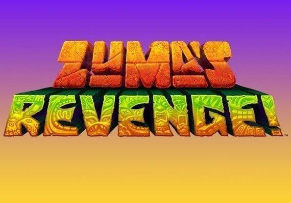 Zuma's Revenge! EU