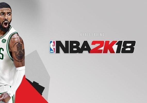 NBA 2K18 - Legend Edition Gold EMEA