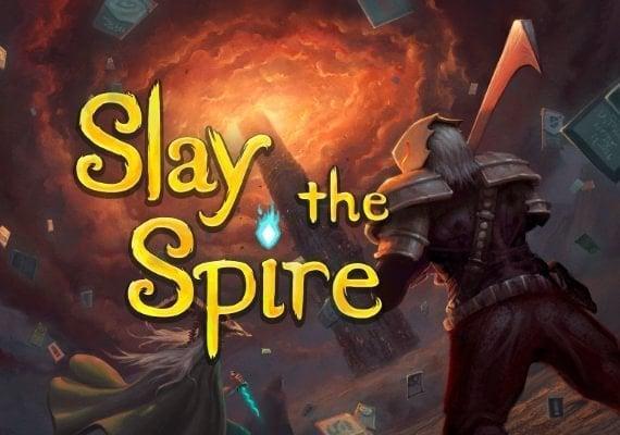 Slay the Spire NA