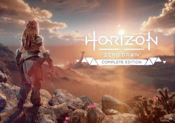 Horizon Zero Dawn - Complete Edition US/CA