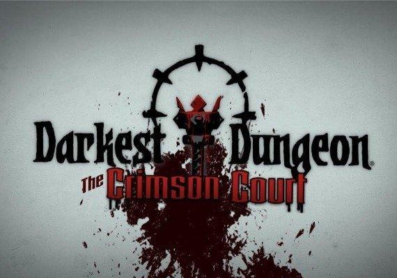 Darkest Dungeon: The Crimson Court EU