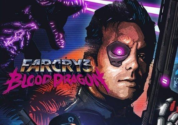 Far Cry 3: Blood Dragon NA
