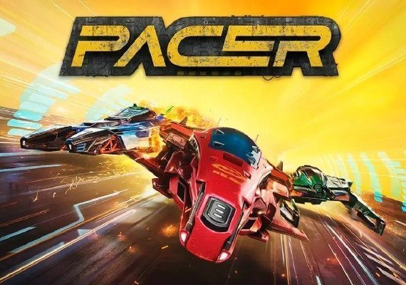 Pacer US PS4