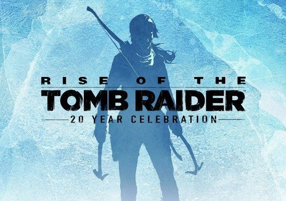 Rise of the Tomb Raider - 20th Year Celebration Pack EU