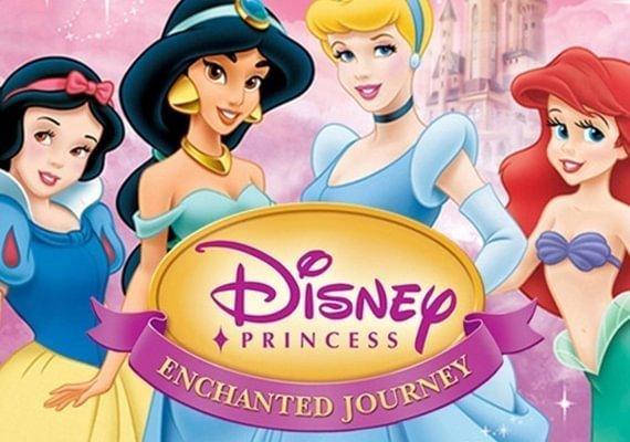 Disney Princess: Enchanted Journey EU